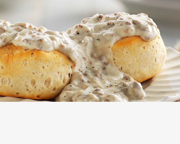 Sausage and Gravy